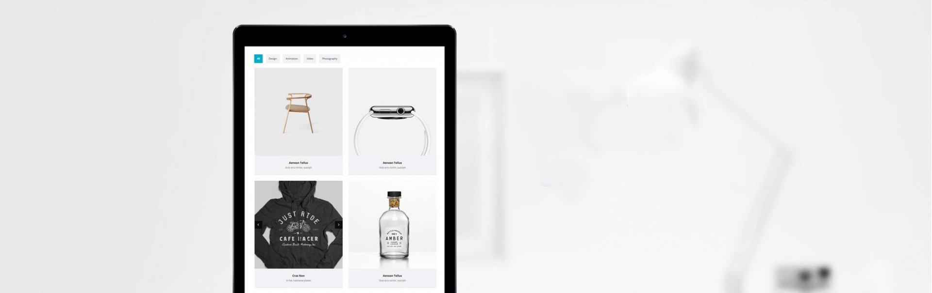 Webáruház tervezés